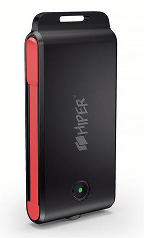 HIPER POWER BANK QUAD1500